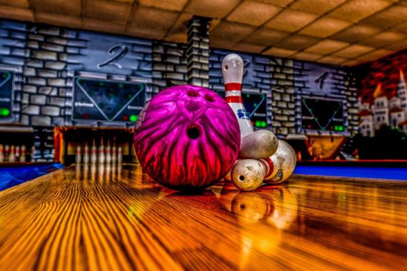 Bowling Ahrensburg